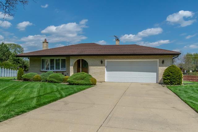 243 Bunting Lane, Bloomingdale, IL 60108 (MLS #10369732) :: Berkshire Hathaway HomeServices Snyder Real Estate