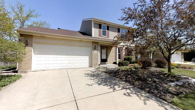 20W506 Westminster Drive, Downers Grove, IL 60516 (MLS #10369797) :: Angela Walker Homes Real Estate Group