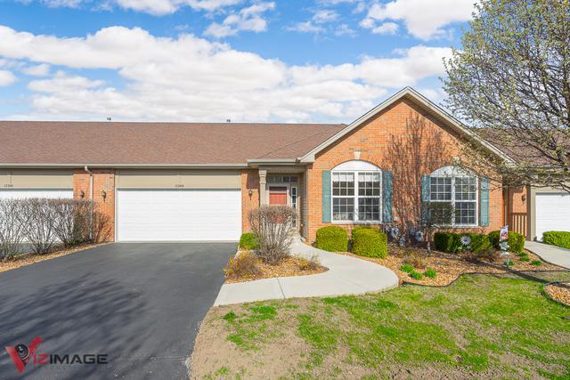 17245 Fontana Lane, Lockport, IL 60441 (MLS #10369848) :: Berkshire Hathaway HomeServices Snyder Real Estate