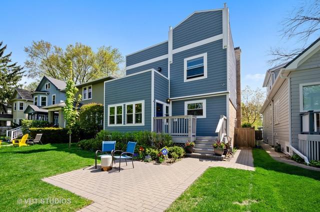 2149 Pioneer Road, Evanston, IL 60201 (MLS #10369887) :: Berkshire Hathaway HomeServices Snyder Real Estate