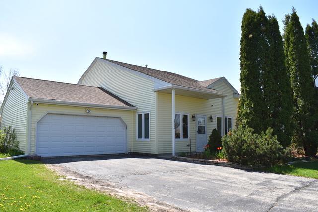 3582 Plymouth Lane, Island Lake, IL 60042 (MLS #10369977) :: Century 21 Affiliated