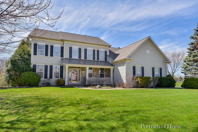 1584 Hunting Hound Lane - Photo 1