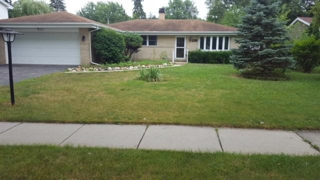 837 E Gardenia Lane, Palatine, IL 60074 (MLS #10370223) :: Angela Walker Homes Real Estate Group
