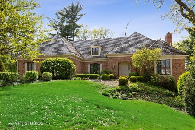 919 Saint Stephens Grn, Oak Brook, IL 60523 (MLS #10370311) :: Berkshire Hathaway HomeServices Snyder Real Estate