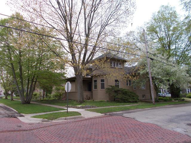 128 Park Avenue W, Princeton, IL 61356 (MLS #10370411) :: Berkshire Hathaway HomeServices Snyder Real Estate
