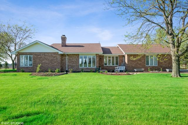9950 W Pauling Road, Monee, IL 60449 (MLS #10370423) :: Berkshire Hathaway HomeServices Snyder Real Estate