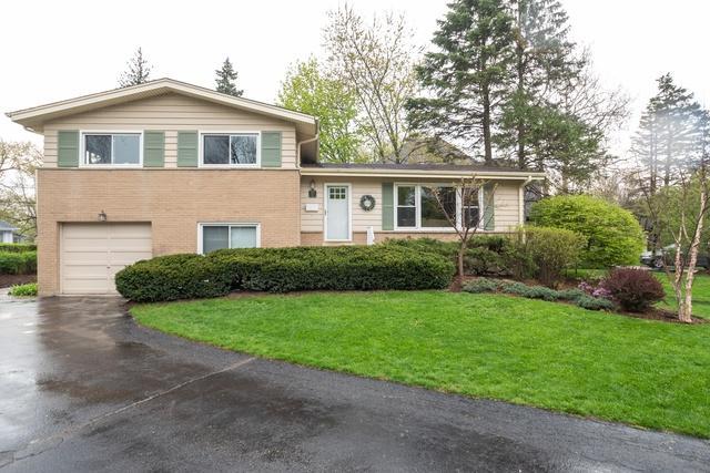 665 Appletree Lane, Deerfield, IL 60015 (MLS #10370489) :: Berkshire Hathaway HomeServices Snyder Real Estate