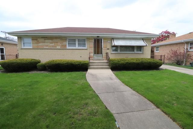 7146 W Lill Street, Niles, IL 60714 (MLS #10370521) :: Berkshire Hathaway HomeServices Snyder Real Estate