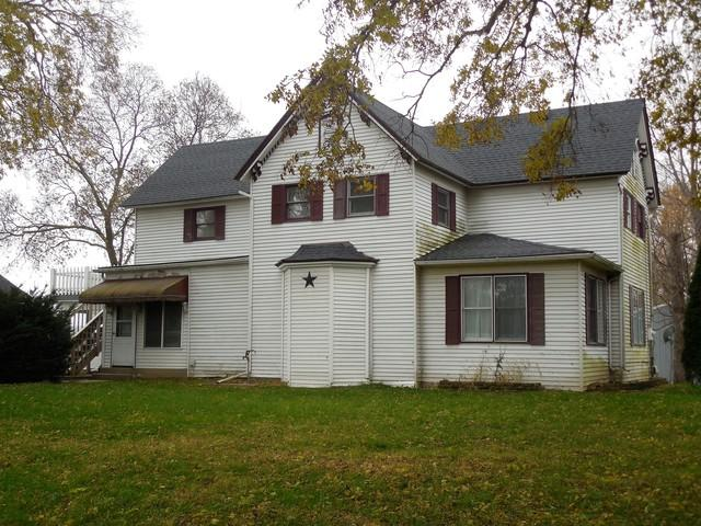 4002 W Rock Falls Road, Rock Falls, IL 61071 (MLS #10370525) :: Berkshire Hathaway HomeServices Snyder Real Estate