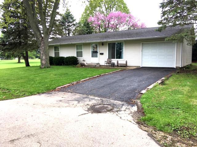 509 W Wilmot Street, Princeton, IL 61356 (MLS #10370678) :: Berkshire Hathaway HomeServices Snyder Real Estate