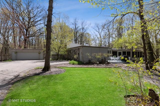 433 Thornmeadow Road, Riverwoods, IL 60015 (MLS #10370851) :: Berkshire Hathaway HomeServices Snyder Real Estate