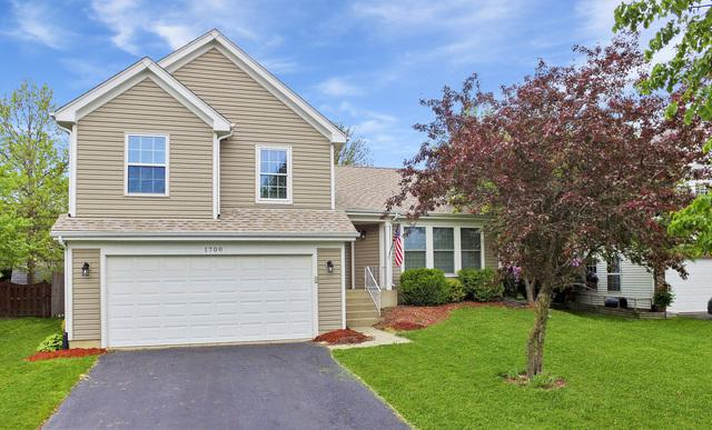 1700 Brompton Lane, Crystal Lake, IL 60014 (MLS #10370855) :: Berkshire Hathaway HomeServices Snyder Real Estate