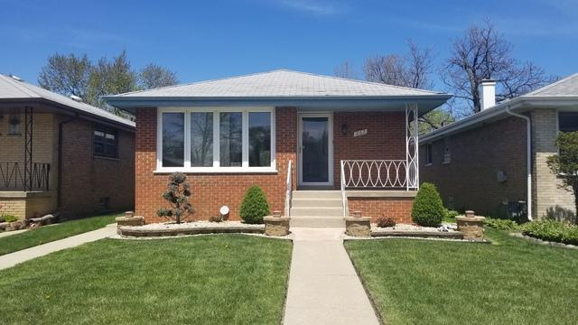 267 E 163rd Street, Harvey, IL 60426 (MLS #10370878) :: Century 21 Affiliated