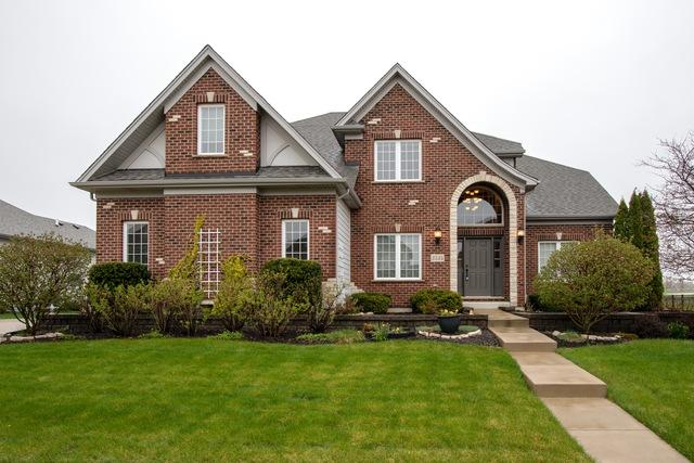 3534 Hidden Fawn Drive, Elgin, IL 60124 (MLS #10370884) :: Berkshire Hathaway HomeServices Snyder Real Estate