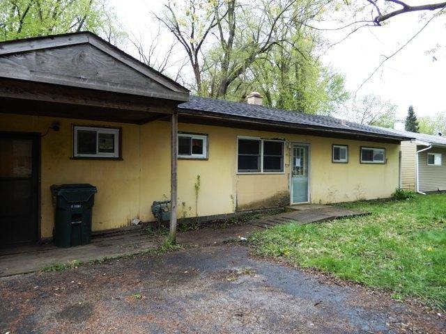 16025 Saint Louis Avenue, Markham, IL 60428 (MLS #10371091) :: Century 21 Affiliated