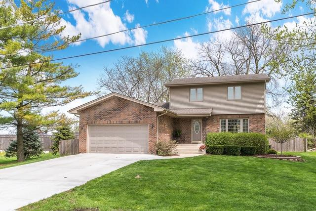 241 S 95th Avenue, Frankfort, IL 60423 (MLS #10371172) :: Berkshire Hathaway HomeServices Snyder Real Estate