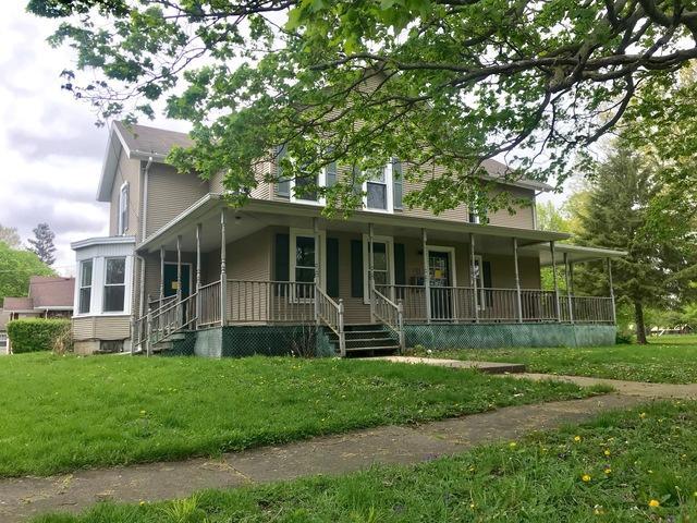 311 N Franklin Street, Dwight, IL 60420 (MLS #10371223) :: Century 21 Affiliated