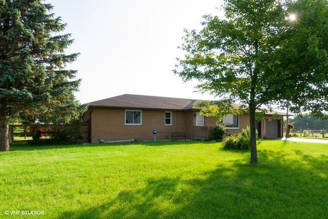 25818 Hunter Road, Harvard, IL 60033 (MLS #10371235) :: Ryan Dallas Real Estate
