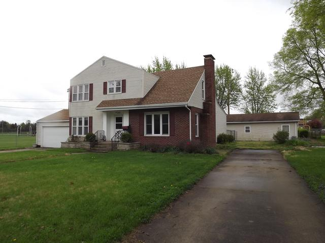 315 E Lincoln Avenue, Watseka, IL 60970 (MLS #10371250) :: Century 21 Affiliated