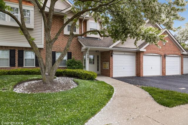 1201 N Williams Drive #5, Palatine, IL 60074 (MLS #10371252) :: Helen Oliveri Real Estate