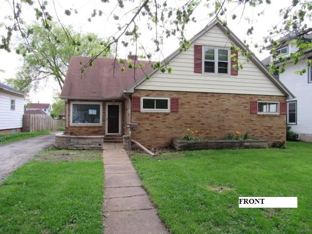 519 S 3rd Street, Watseka, IL 60970 (MLS #10371361) :: Century 21 Affiliated