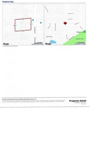 1033 Emerald Drive, Naperville, IL 60540 (MLS #10371471) :: The Dena Furlow Team - Keller Williams Realty
