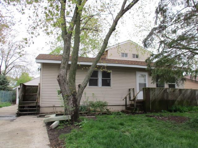 2237 220th Street, Sauk Village, IL 60411 (MLS #10371477) :: Century 21 Affiliated
