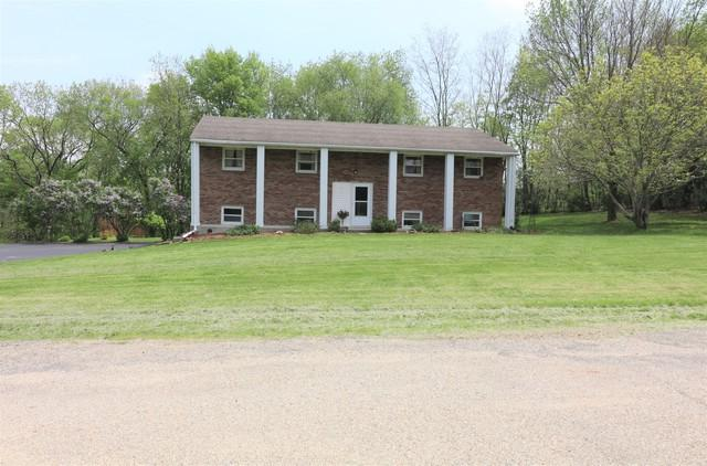 7200 Richland Drive, CLINTON, IL 61727 (MLS #10371485) :: Property Consultants Realty