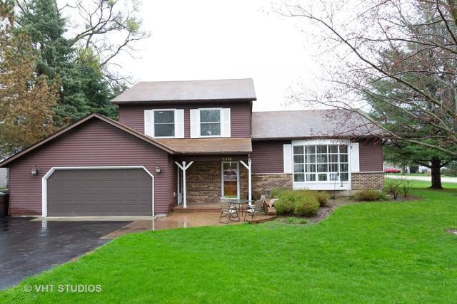 9910 North Lane, Richmond, IL 60071 (MLS #10371512) :: Berkshire Hathaway HomeServices Snyder Real Estate