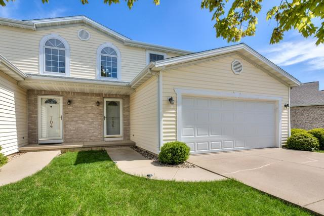 706 Clairidge Cc Court, Normal, IL 61761 (MLS #10371540) :: Berkshire Hathaway HomeServices Snyder Real Estate