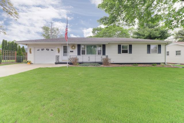 310 Belview Avenue, Normal, IL 61761 (MLS #10371556) :: Berkshire Hathaway HomeServices Snyder Real Estate