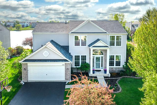 11506 Glenn Circle, Plainfield, IL 60585 (MLS #10371600) :: Berkshire Hathaway HomeServices Snyder Real Estate