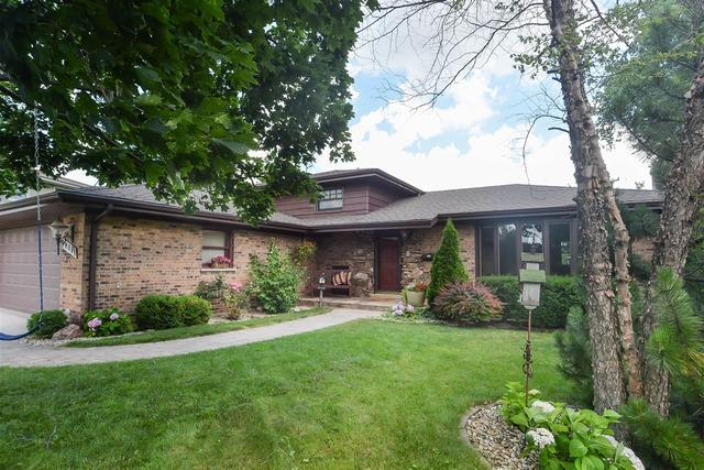 1001 S Grace Street, Mount Prospect, IL 60056 (MLS #10371647) :: Berkshire Hathaway HomeServices Snyder Real Estate