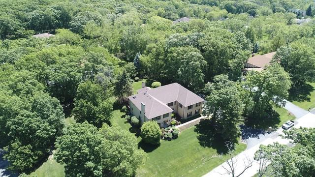 4 Black Walnut Trail, Palos Park, IL 60464 (MLS #10371710) :: Berkshire Hathaway HomeServices Snyder Real Estate