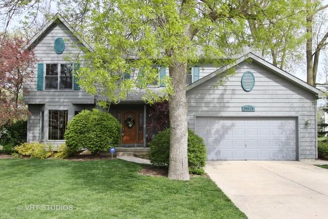 34179 N Stonebridge Lane, Grayslake, IL 60030 (MLS #10371735) :: Angela Walker Homes Real Estate Group