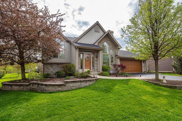 691 Hampton Course, West Chicago, IL 60185 (MLS #10371829) :: Berkshire Hathaway HomeServices Snyder Real Estate