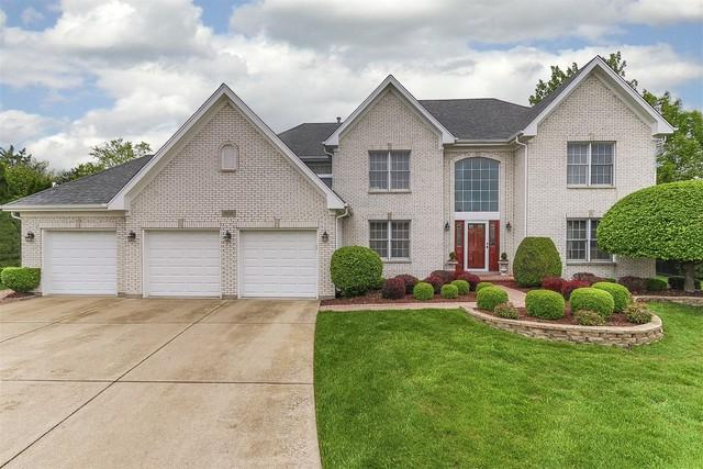 808 Seers Drive, Schaumburg, IL 60173 (MLS #10371948) :: Berkshire Hathaway HomeServices Snyder Real Estate