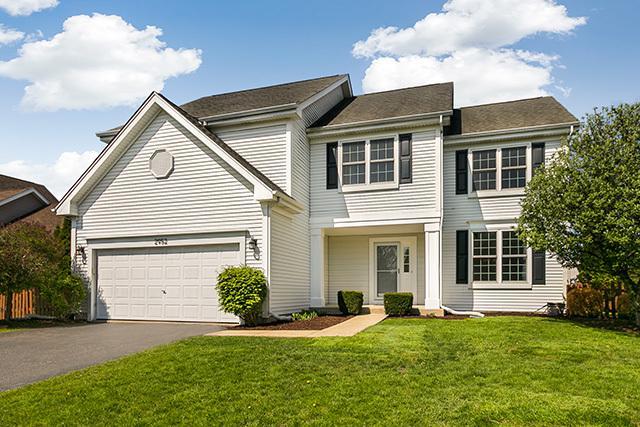 2952 Arbor Lane, Aurora, IL 60502 (MLS #10372021) :: Berkshire Hathaway HomeServices Snyder Real Estate