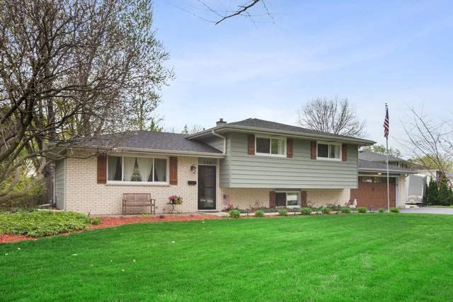 200 Broker Road, Bloomingdale, IL 60108 (MLS #10372106) :: Berkshire Hathaway HomeServices Snyder Real Estate
