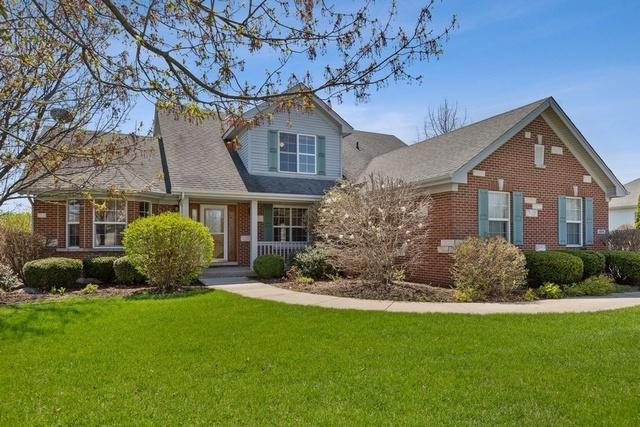 1915 Bison Lane, Johnsburg, IL 60051 (MLS #10372202) :: Berkshire Hathaway HomeServices Snyder Real Estate