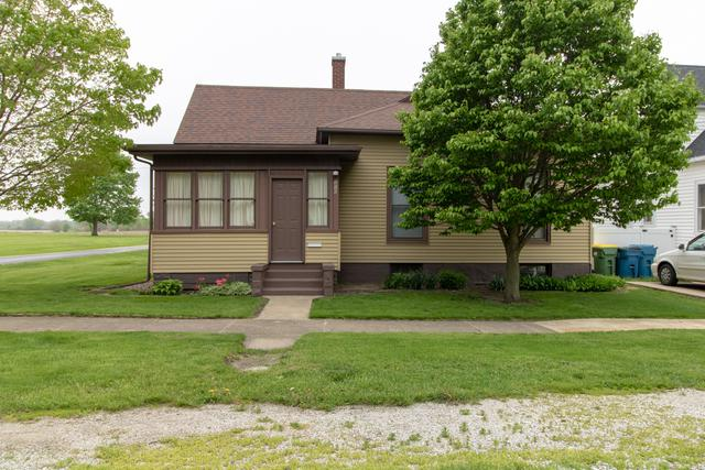 210 S West Street, Lexington, IL 61753 (MLS #10372240) :: Berkshire Hathaway HomeServices Snyder Real Estate