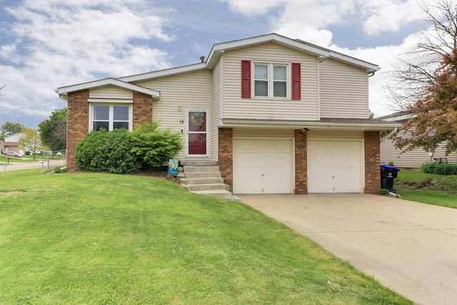 15 Starlight Court, Bloomington, IL 61704 (MLS #10372272) :: Berkshire Hathaway HomeServices Snyder Real Estate