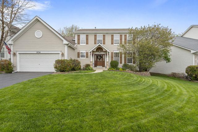 3734 Matisse Drive, St. Charles, IL 60175 (MLS #10372298) :: Berkshire Hathaway HomeServices Snyder Real Estate
