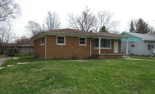 2795 Richard Street, Portage, IN 46368 (MLS #10372339) :: Berkshire Hathaway HomeServices Snyder Real Estate