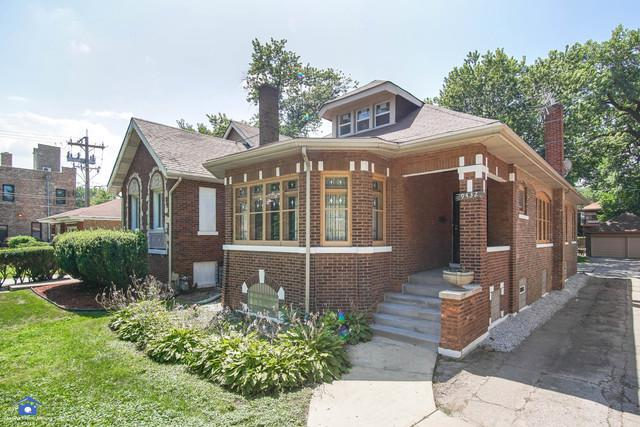 9432 S Charles Street, Chicago, IL 60643 (MLS #10372427) :: Baz Realty Network | Keller Williams Elite