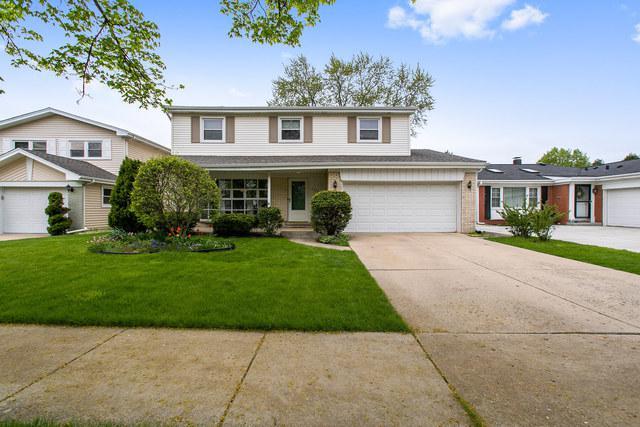 1522 Webster Lane, Des Plaines, IL 60018 (MLS #10372563) :: Berkshire Hathaway HomeServices Snyder Real Estate