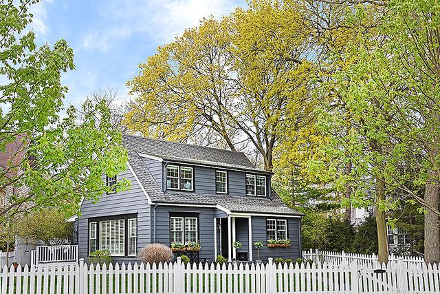 1065 Vine Street, Winnetka, IL 60093 (MLS #10372672) :: Berkshire Hathaway HomeServices Snyder Real Estate