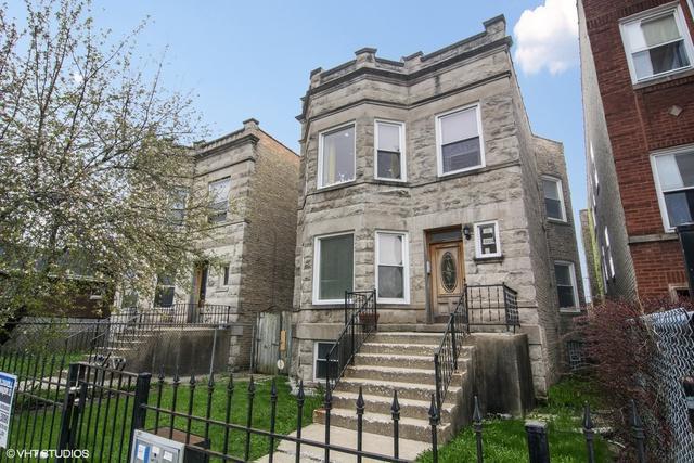 3223 W Thomas Street, Chicago, IL 60651 (MLS #10372711) :: Baz Realty Network | Keller Williams Elite