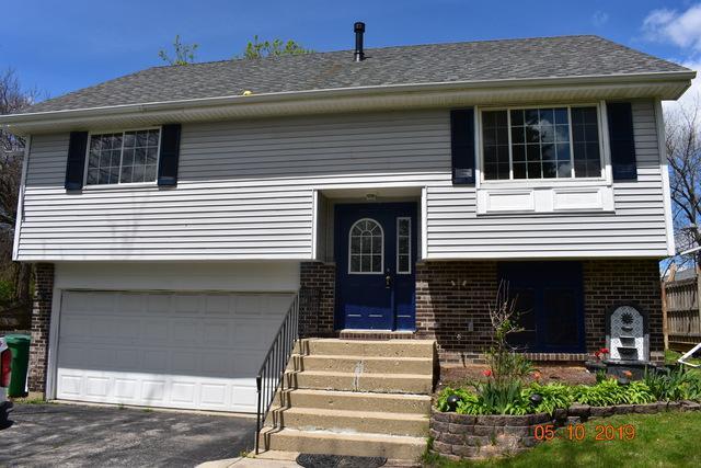 129 Oaks Avenue, Wauconda, IL 60084 (MLS #10372869) :: Berkshire Hathaway HomeServices Snyder Real Estate