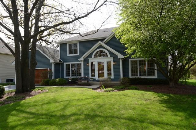 1168 Liberty Avenue, Cary, IL 60013 (MLS #10372928) :: Property Consultants Realty